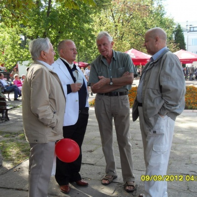 Festyn Pożegnanie Lata w Otwocku